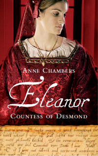 Eleanor, Countess of Desmond available from Amazon in both Kindle & Paperback
