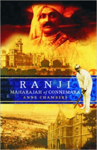 RANJI Maharajah of Connemara available from Amazon in paperback